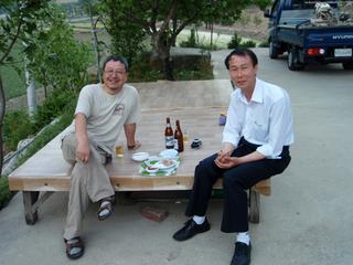 韓国釣りの旅07-2