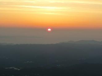 八ヶ岳(硫黄岳~横岳~赤岳)②