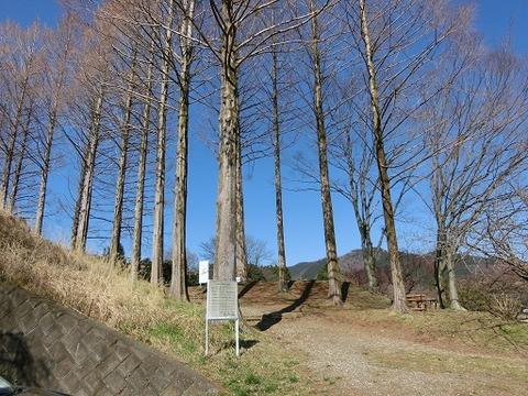 仏果山~高取山