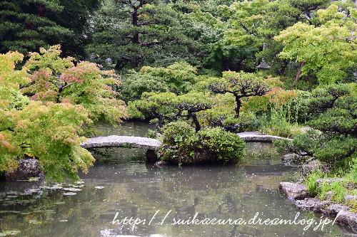 長府庭園3
