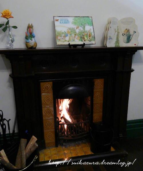 暖炉2019
