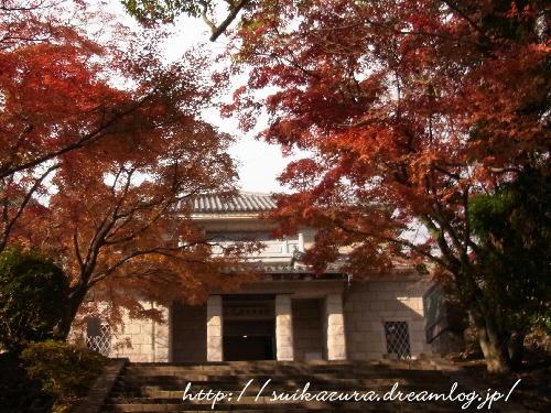 長府博物館