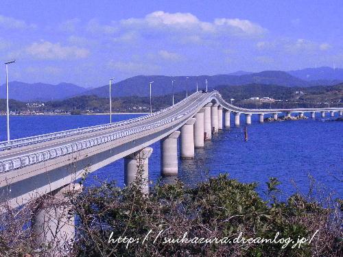 角島大橋2019
