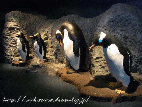 15ペンギン村