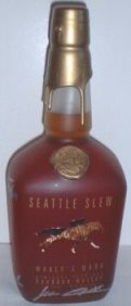 Makers Mark 2004 Seattle Slew Limited