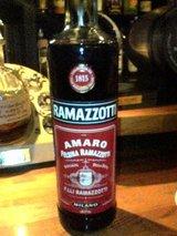 アマーロ・ラマゾッティ