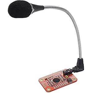 音声認識モジュール V3