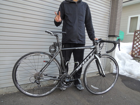 ... 冬に関東年越し自転車旅