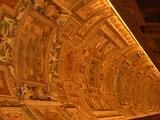 天井フレスコ