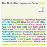 The definitive japanese scene vol.1