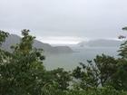 14日昼大雨