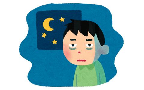 夜勤続けると健康に悪いって本当???
