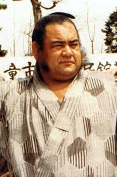 現代大相撲事情