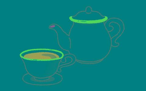 【朗報】イギリスの大学教授、美味しい紅茶の作り方を発表www