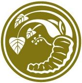 葉付山葵紋
