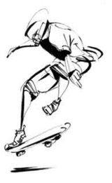 スケート 1