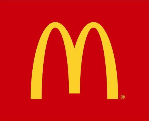 マクドナルドロゴ最新