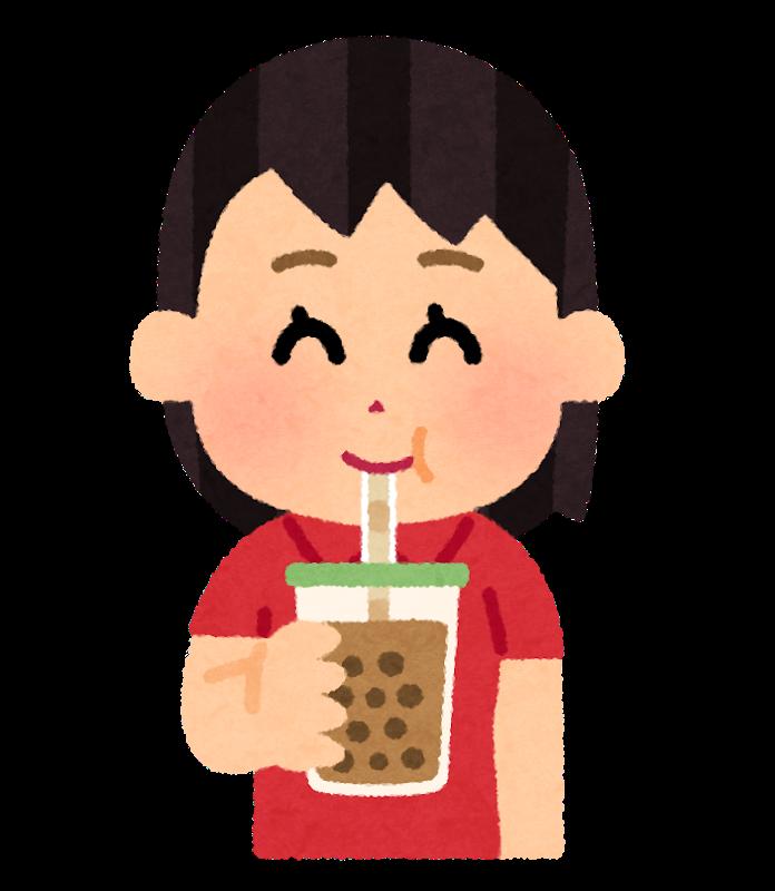 drink_tapioka_tea_woman (2)