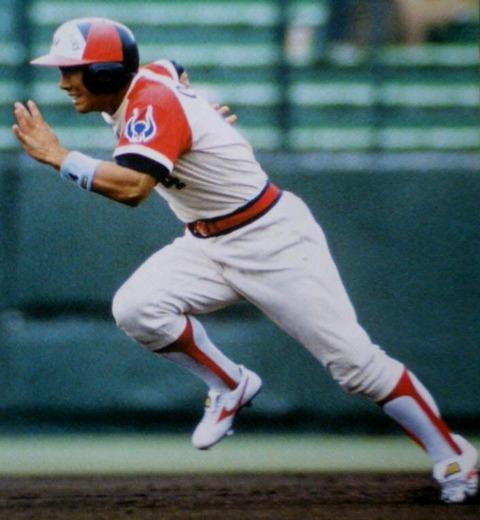 1位 大石大二郎 415盗塁(1983年、1984年、1987年、1993年受賞・元近鉄)