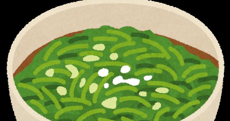 food_mekabu