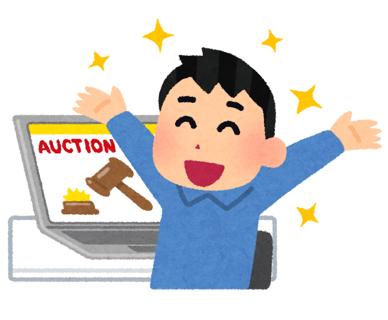 auction_happy
