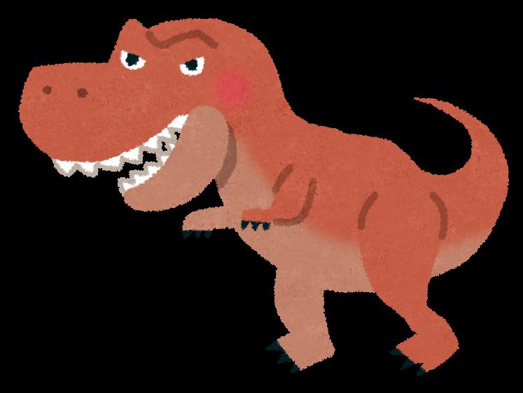 Tyrannosaurus (3)