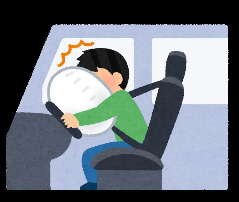 jiko_car_airbag