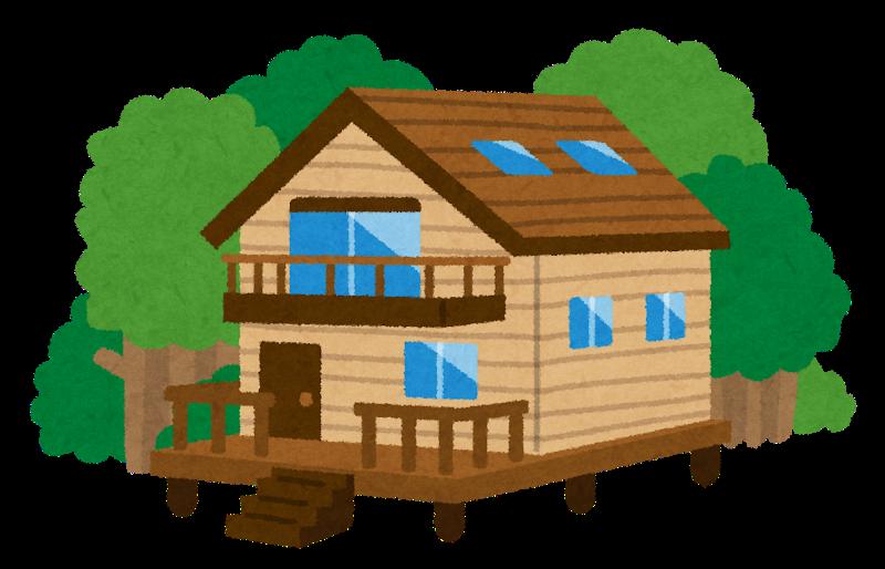 bessou_log_house