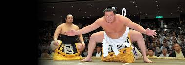 男村田関、大松関、鳥谷関らの大相撲