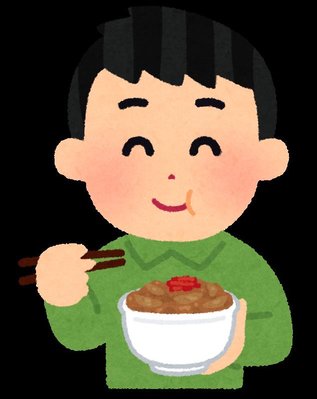 syokuji_gyudon_man (1)