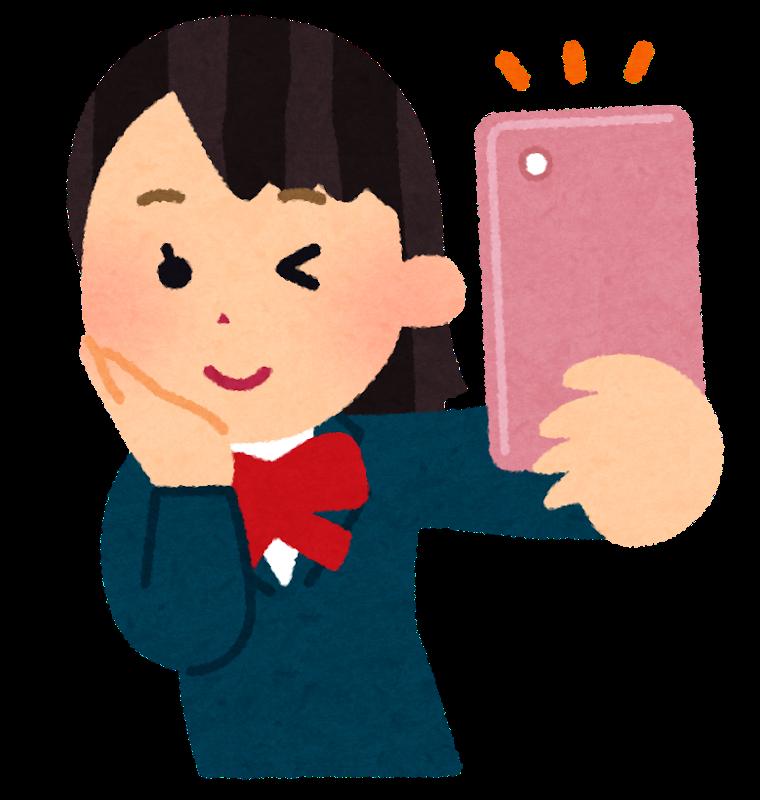 smartphone_jidori_selfy_schoolgirl (2)