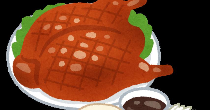 food_peking_duck