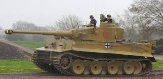 WW2の戦車で打線組んだwwwww