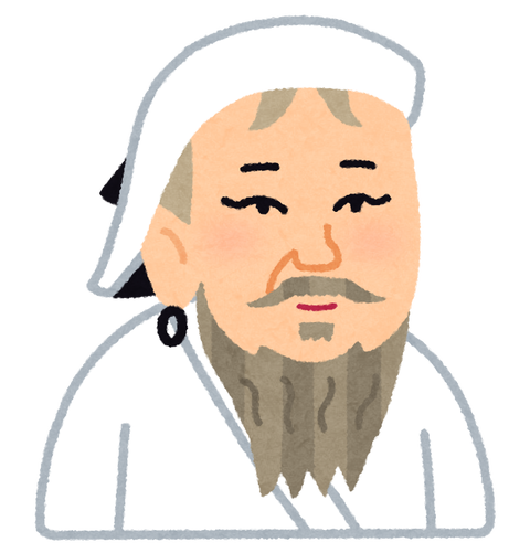 nigaoe_chingisuhan (2)