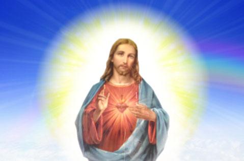 キリストに出会うということ-ミニブログ (1)