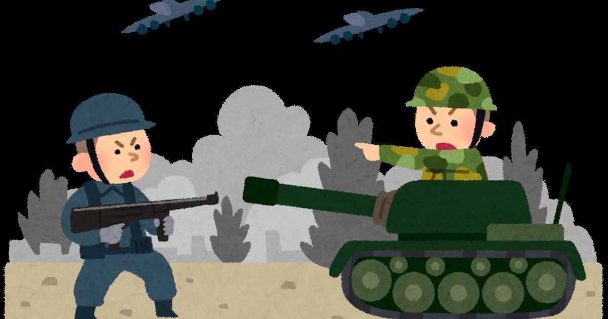 なんj 日中戦争