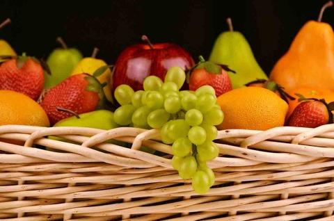 「食後のフルーツ」は、健康によろしくないよ。