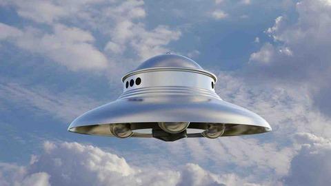 ミステリー度ハンパねえ!「日航ジャンボ機UFO遭遇事件」をご紹介