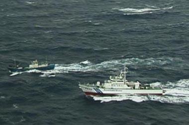 北朝鮮工作船事件!海保との銃撃戦の結末は⁉︎