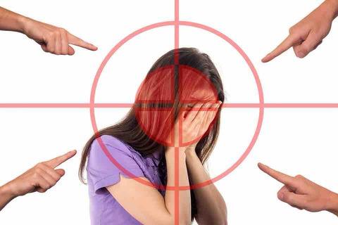 いじめをする人の共通点とは?いじめへの対処法も!