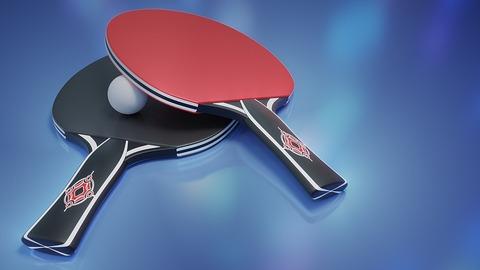 卓球には「ワザと完封しない」という謎のマナーがある