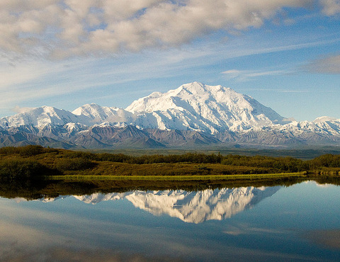 アラスカは、アメリカがロシアから購入したって知ってた?