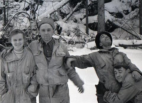 ロシア最大の未解決事件「ディアトロフ峠事件」がヤバい