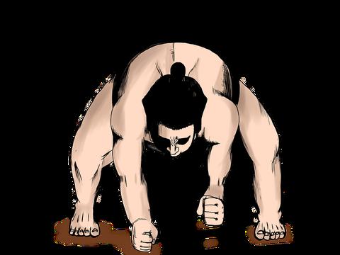 相撲は国技ではない!?