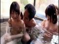 ド田舎の川辺で無垢な小○生に悪戯して温泉で乱交-13