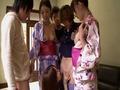 巨乳美人女将だらけの夢の温泉旅館-3