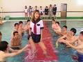 AV女優オールスター☆ROOKIE乱交水泳大会-1