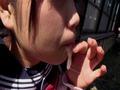 ド田舎の川辺で無垢な女の子に悪戯 3-12