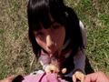 ド田舎の川辺で無垢な女の子に悪戯 3-9