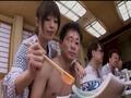 まりかといく!混浴露天バスツアー-14